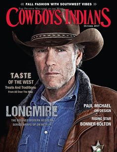 Cowboys and Indians Magazine