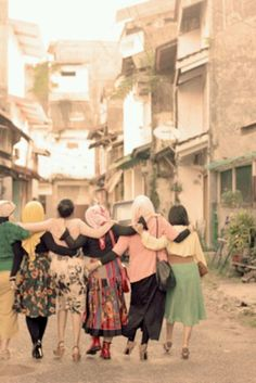 Miss them :''