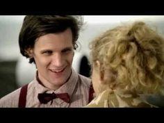 Haven't Met You Yet, The Doctor hasn't met River...yet. Really cute 11/River video!