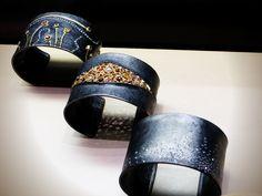Todd Reed cuffs