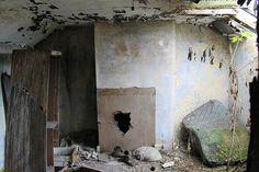 Fiery Farm House, Leicester Road, Melton, August 2013 - Derelict Places