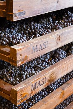 Producers in Valpolicella are forgetting about Recioto as the popularity of Amarone continues and it is in urgent need of updating if it is to escape obscurity