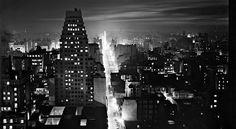 Amazing black and white photo of old Buenos Aires! Horacio Coppola, Argentine Photographer, Dies at 105 - NYTimes.com