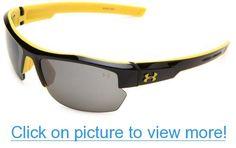 399f8860bfa1e7 Under Armour Igniter Pro Sport Sunglasses