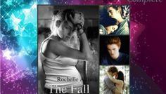 The Fall by Rochelle Allison (@roglows) ~ Complete