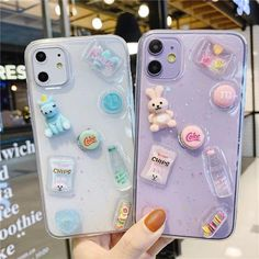 Cute Candy Phone Case for iphone max ●Material: soft ●About Shipping: We attach great importance to the orders of each customer and parcel delivery. time: business days to US, please allow weeks shipping to o