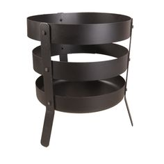 New stylish design Size: Height: Diameter: Delivery 5 to 7 working days. Fire Pots, Planter Pots, Deck, London, Table, Furniture, Design, Home Decor, Decoration Home