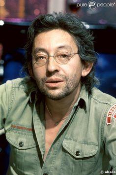 Serge Gainsbourg, Gainsbourg Birkin, L Agent Provocateur, French Icons, Star Francaise, Bcbg, Celebrity Stars, Jane Birkin, Glamour