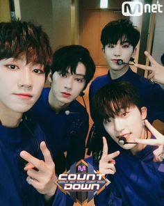 performance team | the8 | jun | hoshi | dino