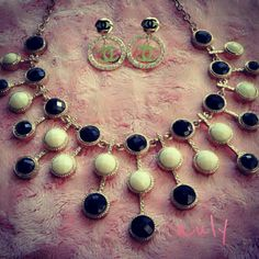 earing n necklace