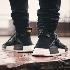 official photos 5cb34 5112f Click image to view on IG  filetfamilia  filetlondon Adidas Sneaker Nmd,  Adidas Sneakers