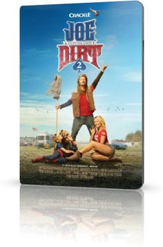 Joe Dirt 2 - Sfigati Si Nasce (2015).avi AC3 DVDRip ITA