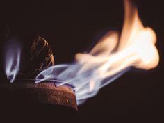 Fire by Fidan Ganizadeh