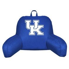 Sports Coverage NCAA Kentucky Bed Rest Pillow