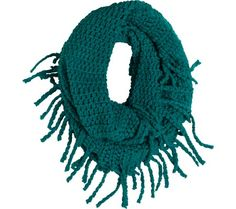 Prana Jane Scarf - Tidal Teal with FREE Shipping & Exchanges. Enhance your casual wardrobe with the Prana Jane Scarf. The 100% acrylic construction of this scarf