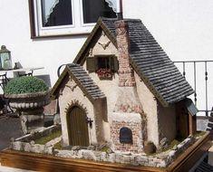 12 scale house by @ Karin Caspar