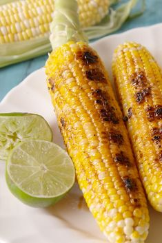 Crack Corn The most addictive way to eat grilled corn. Get the recipe from Delish. Corn Recipes, Side Dish Recipes, Veggie Recipes, Recipies, Yummy Recipes, Cheese Recipes, Amazing Recipes, Dinner Recipes, Yummy Food