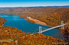 Hudson River by jgorzynik84