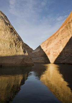 Beat the heat this summer with an Antelope Canyon Boat Tour