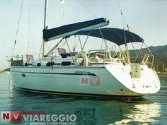 BAVARIA 37 CRUISER - http://www.nauticaviareggio.com/barcheusate/bavaria/37-cruiser-519.htm