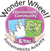 Wonder Wheel! Food for Healthy Kids and a Healthy World.