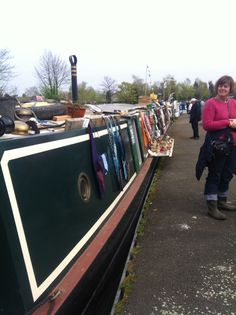 Trading at Alvecote Rope Crafts, Canal Boat, Bespoke Design, Rivers, Lakes, About Uk, Travel, Custom Design, Viajes
