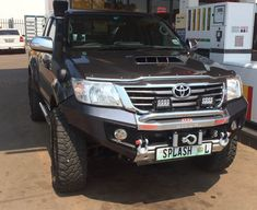 Rhino 4×4 | Toyota Hilux 2012 Front Evolution Bumper Suv Cars, Toyota Trucks, Car Goals, Toyota Hilux, Land Cruiser, Cars And Motorcycles, Offroad, Luxury Cars, Evolution