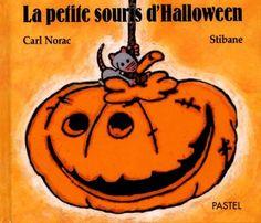 La Petite souris d'Halloween by Carl Norac https://www.amazon.ca/dp/2211056911/ref=cm_sw_r_pi_dp_x_2Fc9xb3TMBQ42