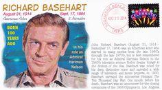 01 Richard Basehart FDC 01 9-4-14.jpg (1843×1024)