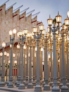 SEE - Los Angeles County Museum of Art | LACMA