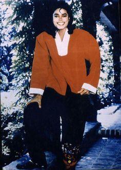 """New"" rare photos of Michael Jackson II Michael Jackson Bad Era, Jackson 5, Jackson Family, Beautiful Smile, Most Beautiful, Beautiful People, Invincible Michael Jackson, Mj Bad, King Of Music"