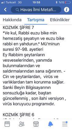 #ayetler #hadisler - corek-otu-yagi.com Allah, Pray, Quotes, Quotations, Quote, Shut Up Quotes