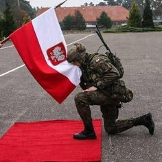 Polska - Poland Poland History, Native Country, The Beautiful Country, Krakow, Special Forces, Warsaw, Armed Forces, Europe, Military