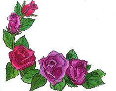 "Check out new work on my @Behance portfolio: ""postcard Rose"" http://on.be.net/1djE91U"