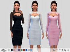 Metens' Arwen Dress