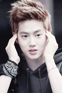 Joonmyeon Birthday Spam \^o^/ #HappySuhoDay [7/25] || cr. To the owner