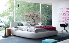 Camas dobles | Muebles de dormitorio-camas | Big Bed Cama. Check it on Architonic