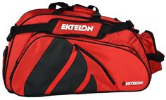 Ektelon Team Tour Racquetball Bag