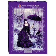 Victoria Frances 'Angel' 1000 PC Puzzle Fantasy Gothic Jigsaw Brand New Adults | eBay