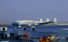 [c/n 1967] [feb45-1965] [C69/L049/L049D] Lockheed Constellation [4X-AKB] [El Al Israel Airlines] [dec50] [feb62]
