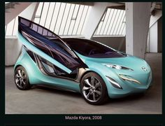 Mazda Kiyora 2008