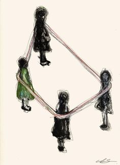 Chiharu Shiota, Untitled