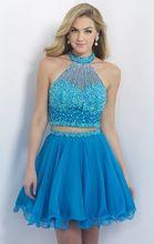 2016 neue Ankunft Sexy Halter Luxus Voll Wulstige cocktailkleid abendkleid Hot Formale Abendkleid vestidos de fiesta //Price: $US $101.15 & FREE Shipping //     #eveningdresses