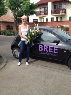 bree virágkiszállítás
