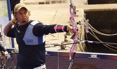 Made in the USA:  The Hoyt Archery Formula HPX recurve bow is the weapon of choice for 2012 Team USA Olympic archery silver medalist, Brady Ellison.  Brady Ellison frequently uses a unique pink Hoyt recurve bow to show his support of breast cancer research. Hoyt Archery provides bows to the World Archery Federation and the U.S. Olympic Team.