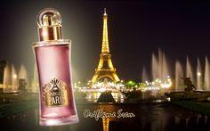 Sparkle in Paris toaletna voda Šifra:24585 Raskošne arome nota vetivera i maline blago se mešaju sa senzualnim akordima šampanjca i čine miris izuzetno zavodljivim. Mističan miris za tajanstvenu i neodoljivu ženu, zavodnicu u gradu svjetlosti. 50 ml