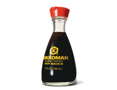 Soy-Sauce Dispenser and the ROI of Design.  Is the 3 years of design and 100 prototypes it took to come up with Kikkoman's soy sauce bottle worth it?   You decide...In 2012 Kikkoman is celebrated 50 years of it's iconic dispenser.