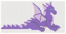 Purple Dragon at Sova-Enterprises.com