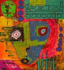 Image result for david hoke outsider artist