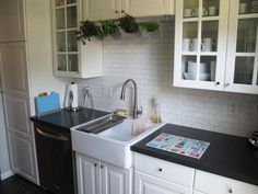 Tips for Choosing Kitchen Tile on a Budget: Going Beyond Subway Tile! Expert Advice | The Kitchn